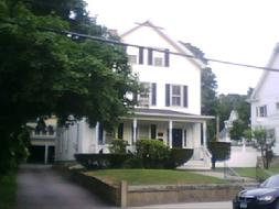 Laverne Langworthy 21 Grove Ave Westerly RI